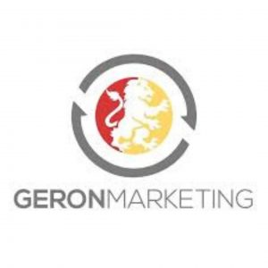 Geron marketing